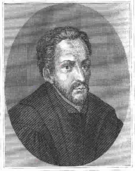 Jakob Balde.