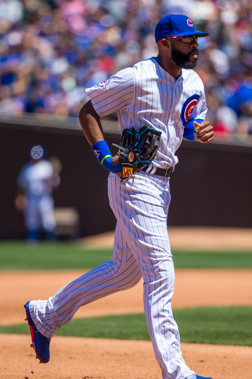 sports shoes 7b834 ddafc Jason Heyward - Wikipedia