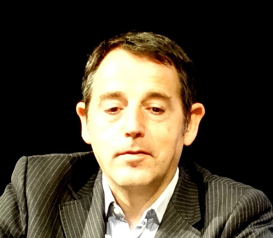 Jérôme Fourquet — Wikipédia