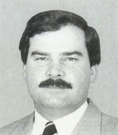 John G. Rowland 1990 congressional photo