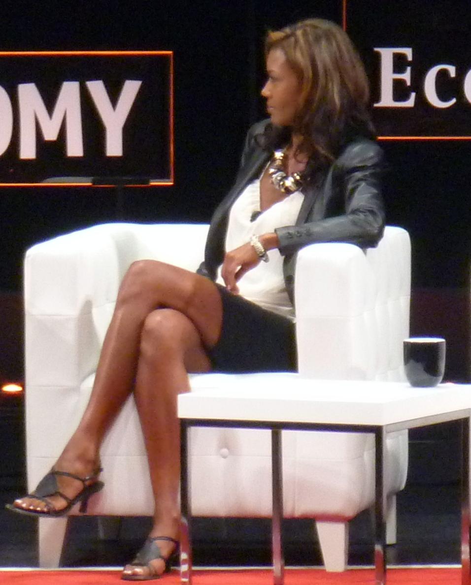 Powell in 2012