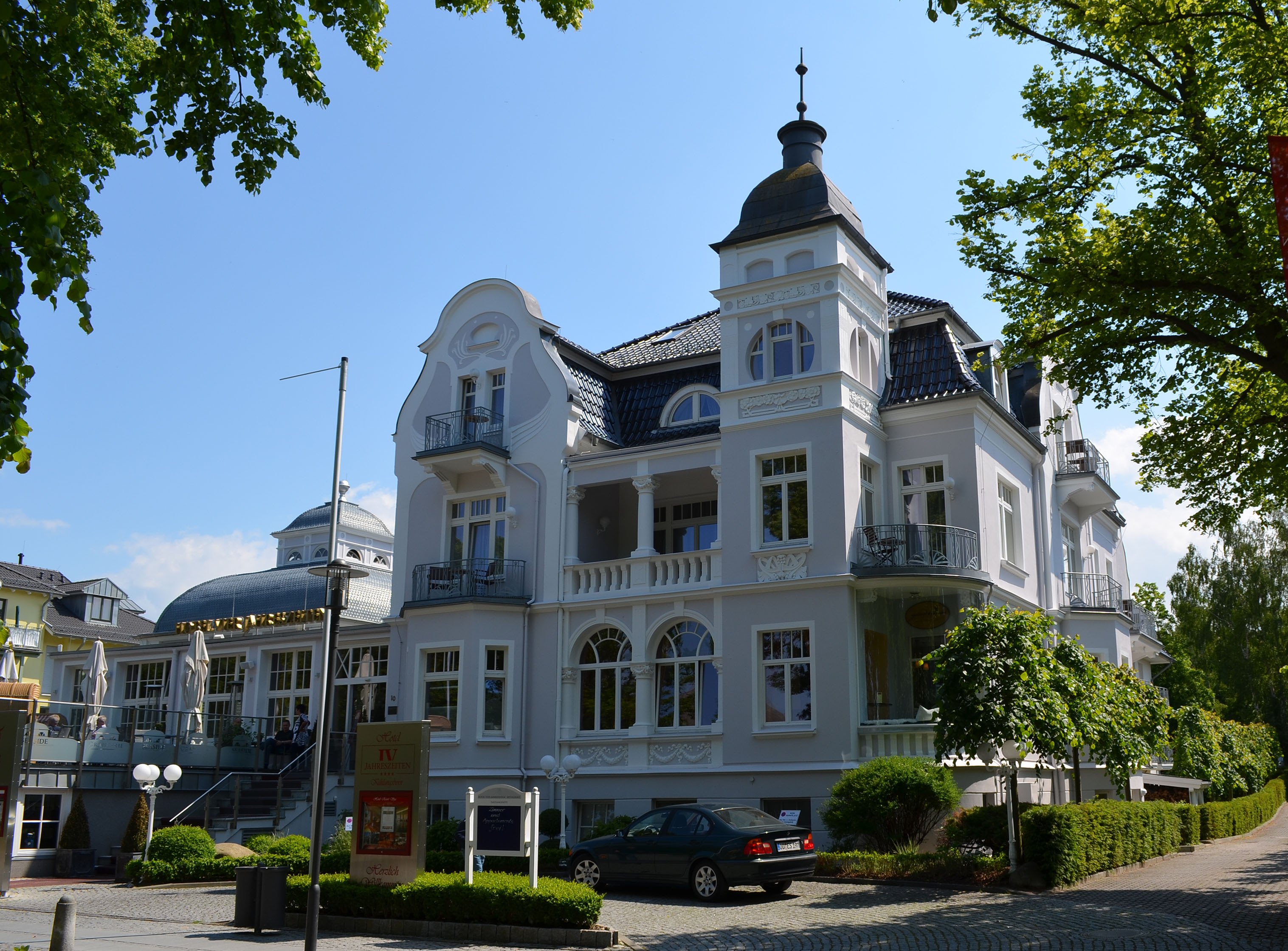 Morada Hotel In Bad Bischofshofen