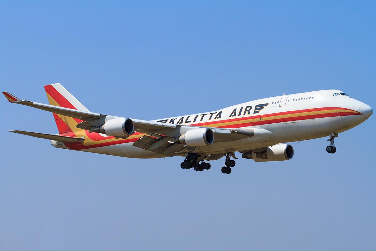 Kalitta Air Wikipedia