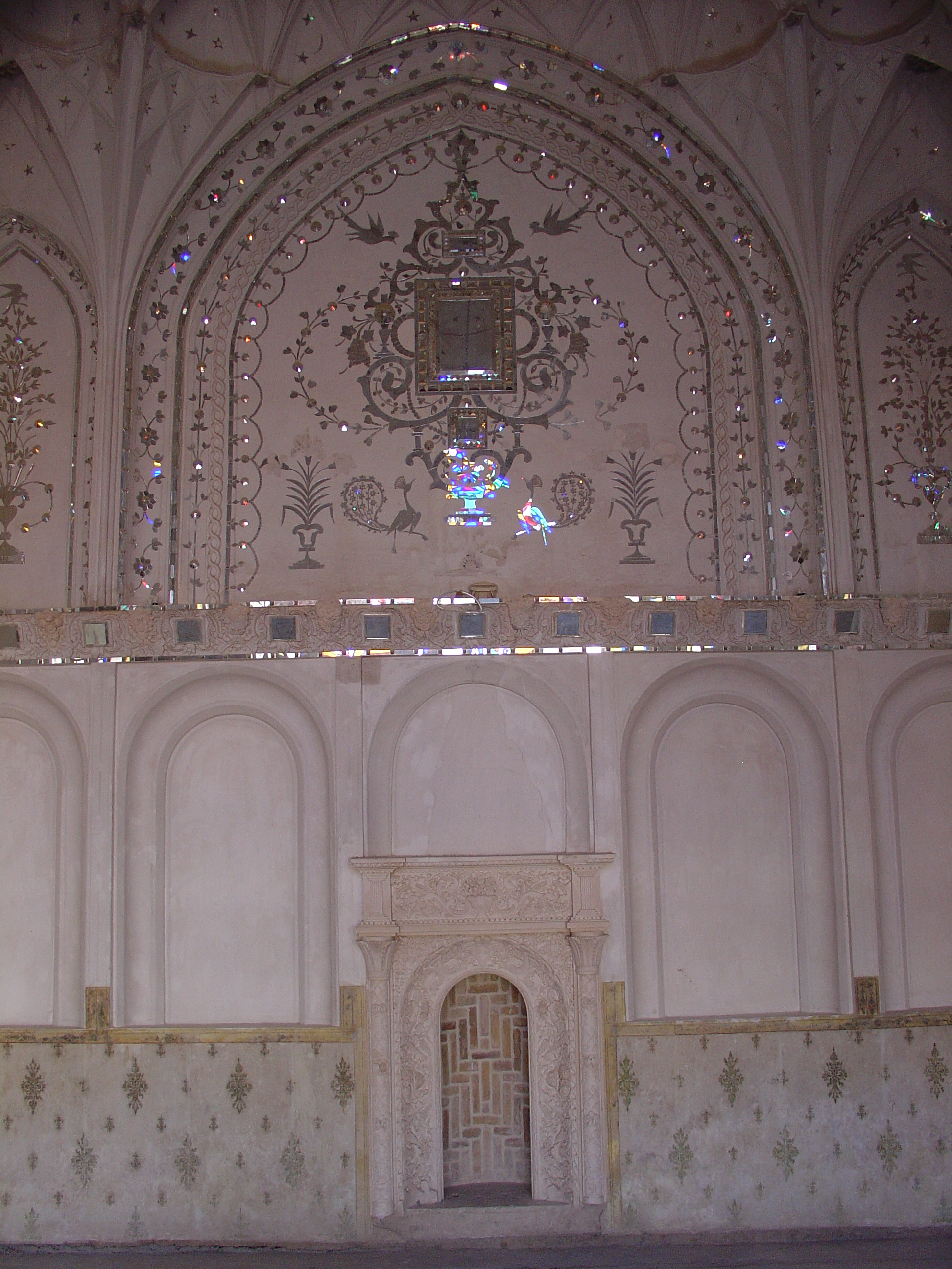 R M3 Kashani Creme What Is The Meaning Of Kashan Abbas