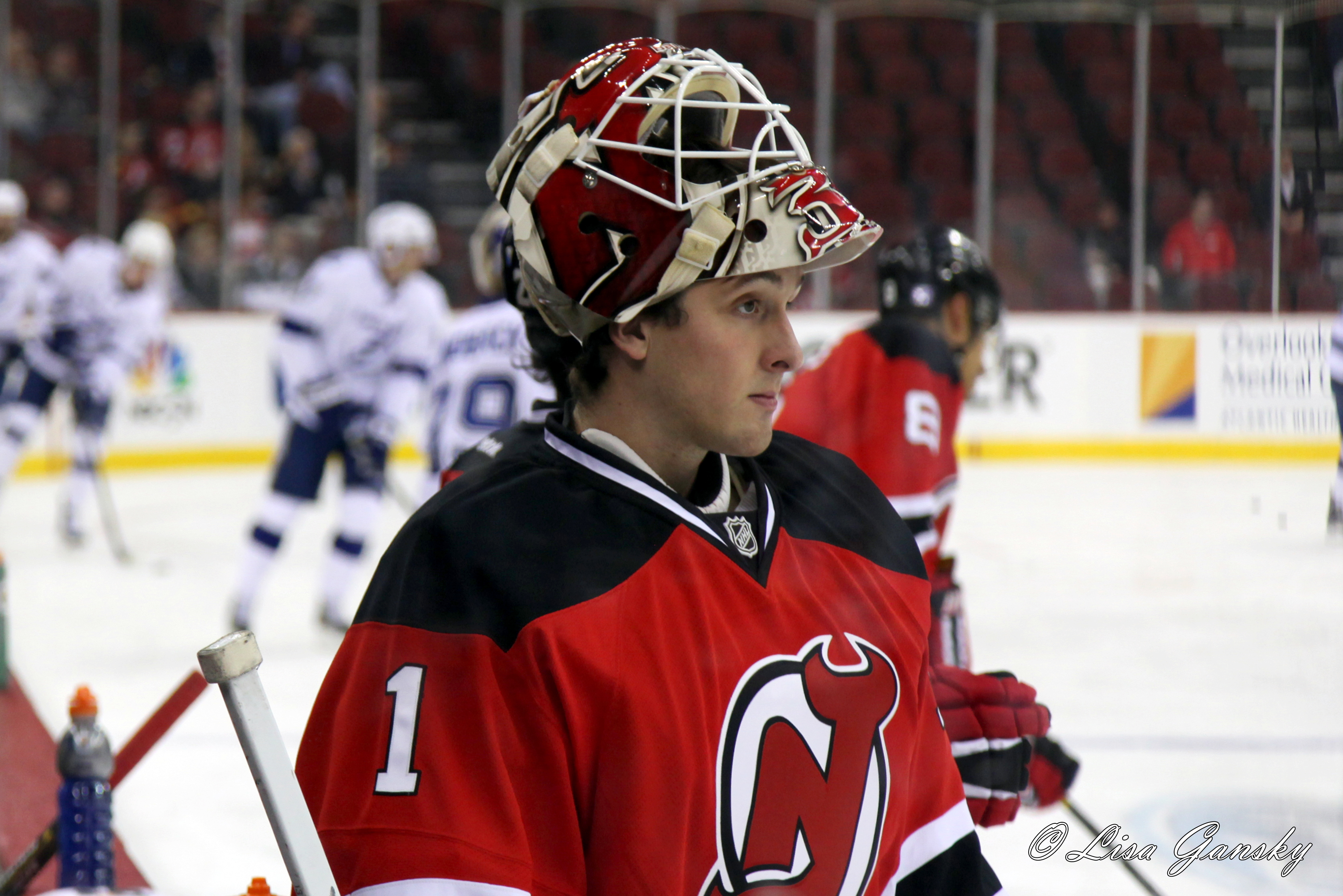 sports shoes 4e421 d4bc8 File:Keith Kinkaid - New Jersey Devils.jpg - Wikimedia Commons