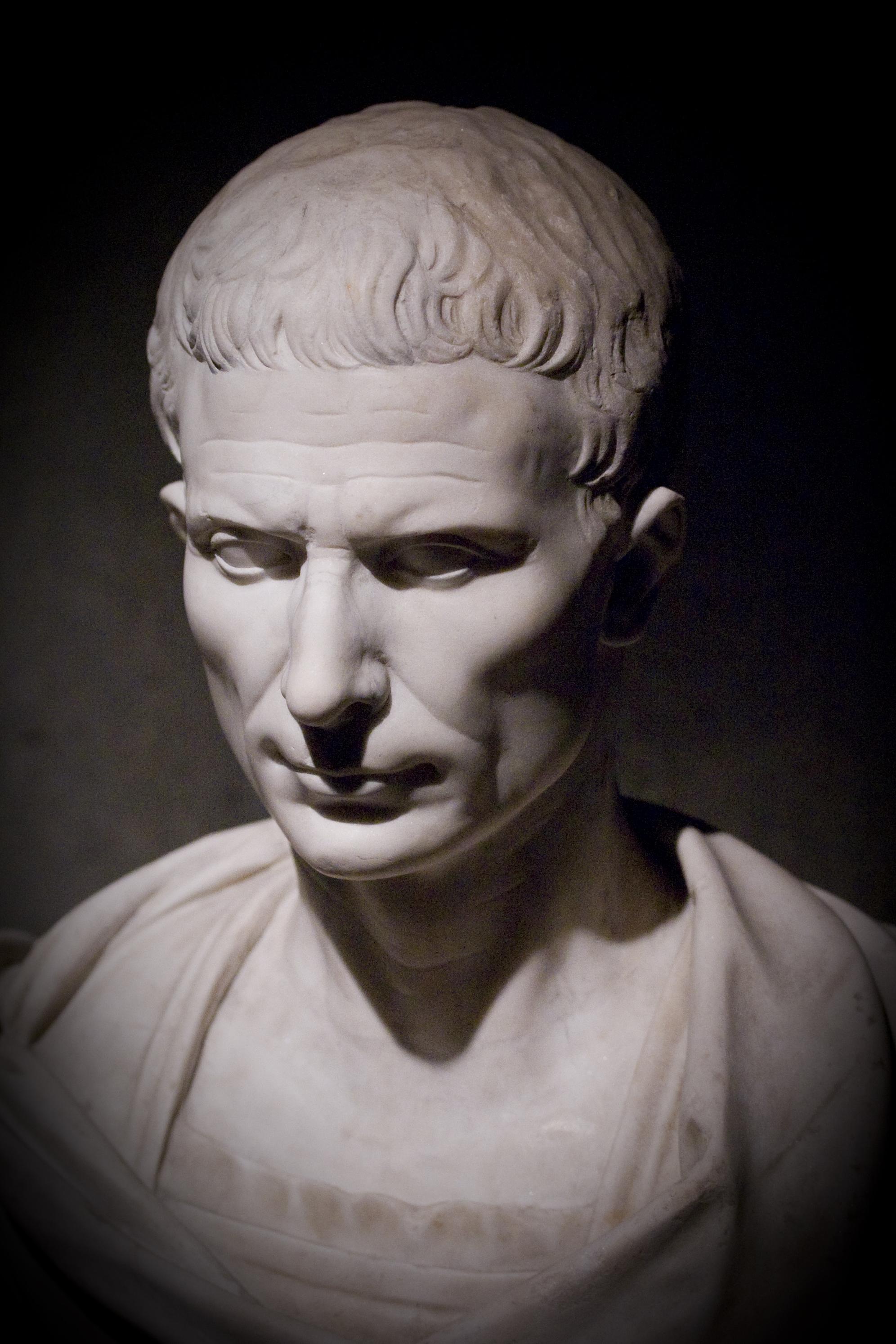Poet Julius Caesar