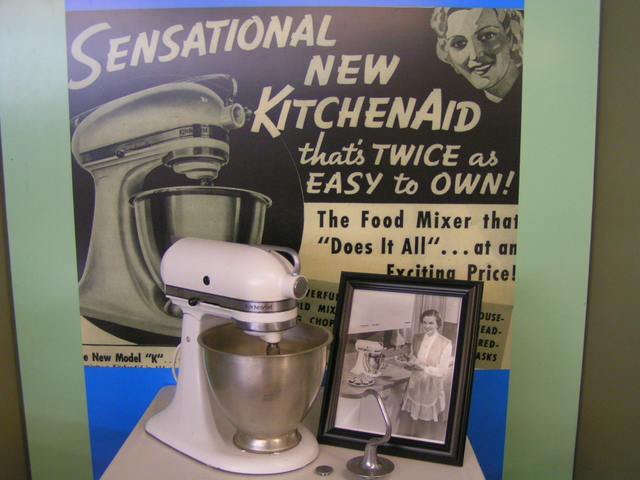 Remarkable KitchenAid Mixer Models 1280 x 960 · 708 kB · jpeg
