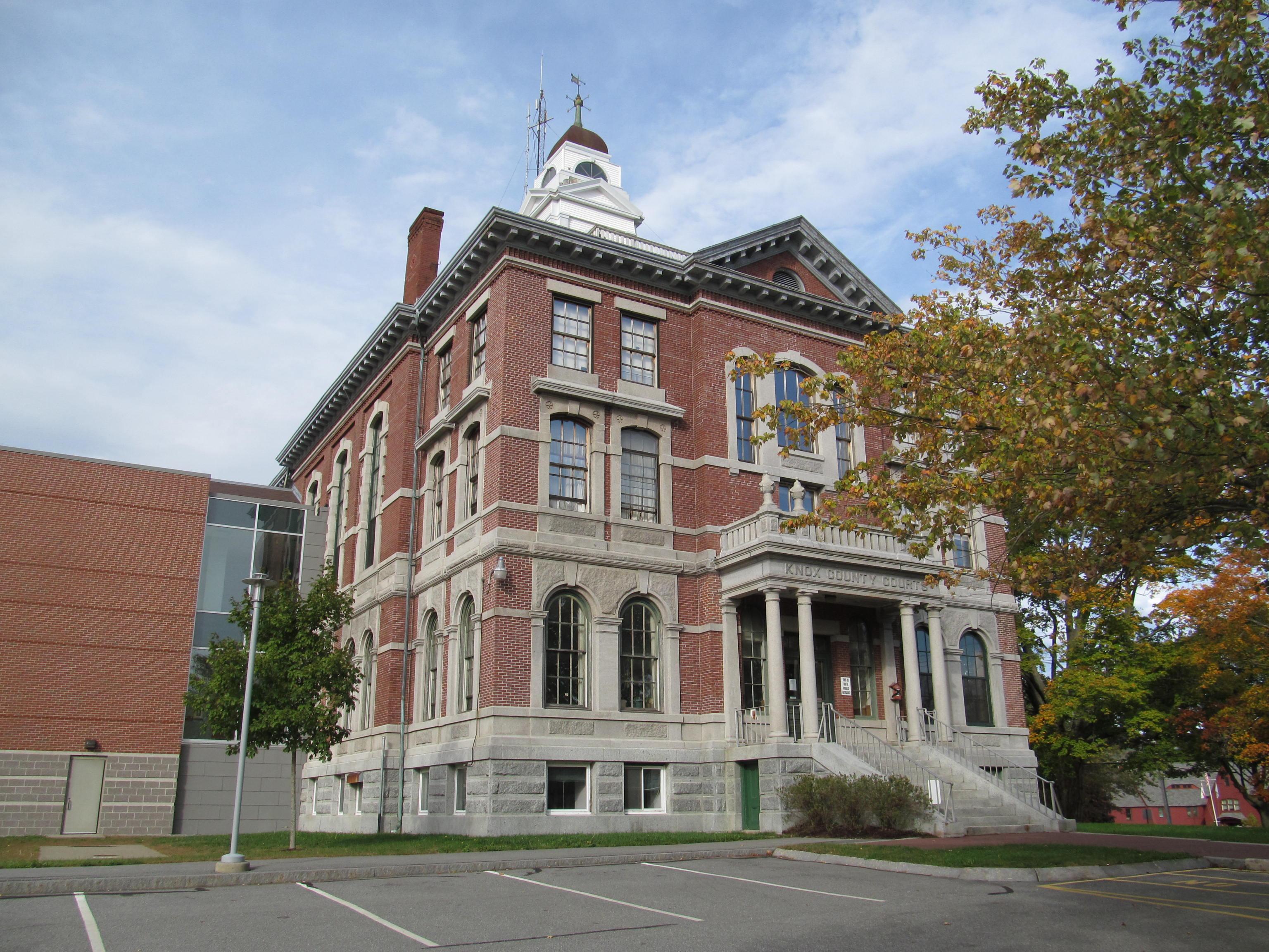 Knox County Building Permits List