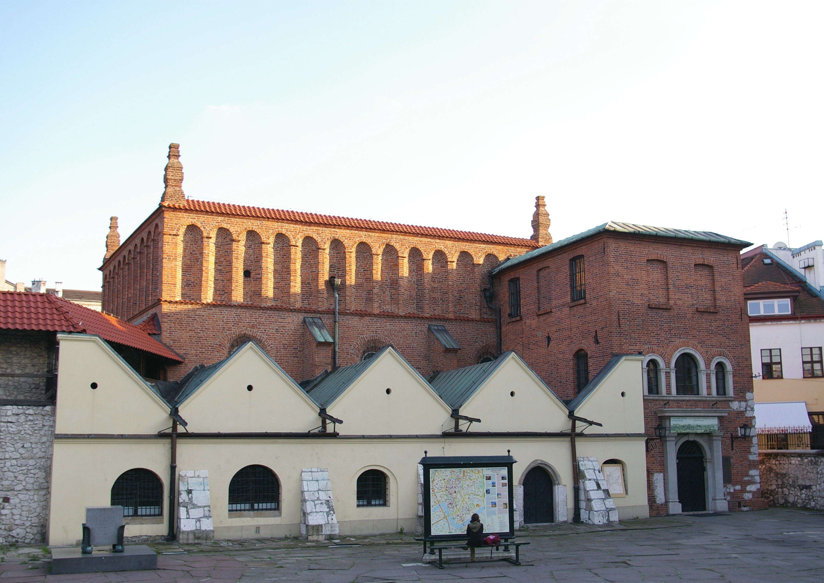 Krakówkazimierz Travel Guide At Wikivoyage
