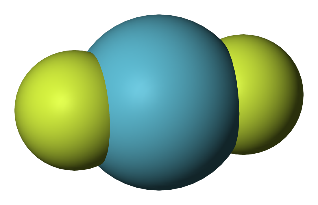 File:Krypton-difluoride-3D-vdW.png - Wikimedia Commons