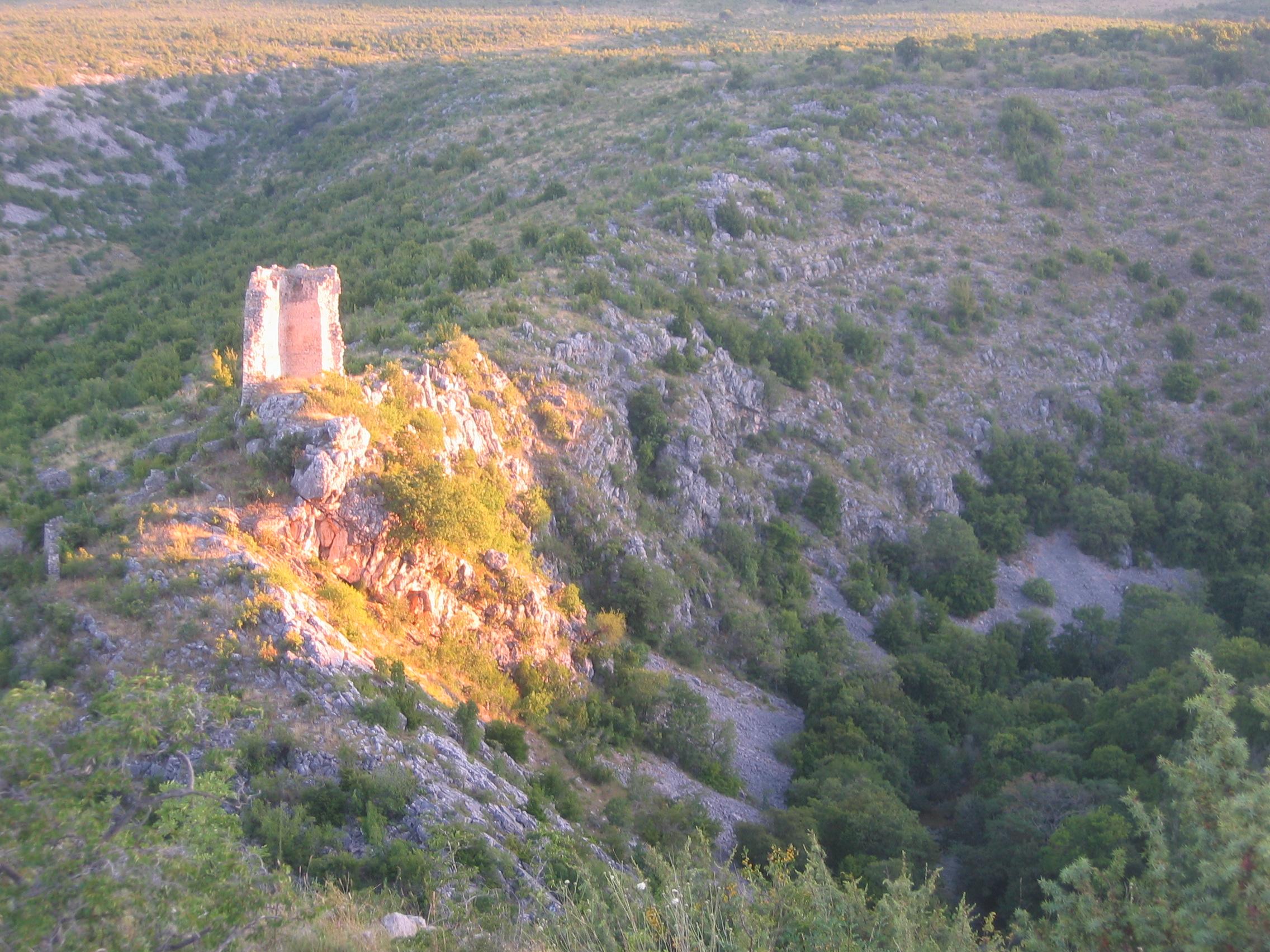 Буковица (област)