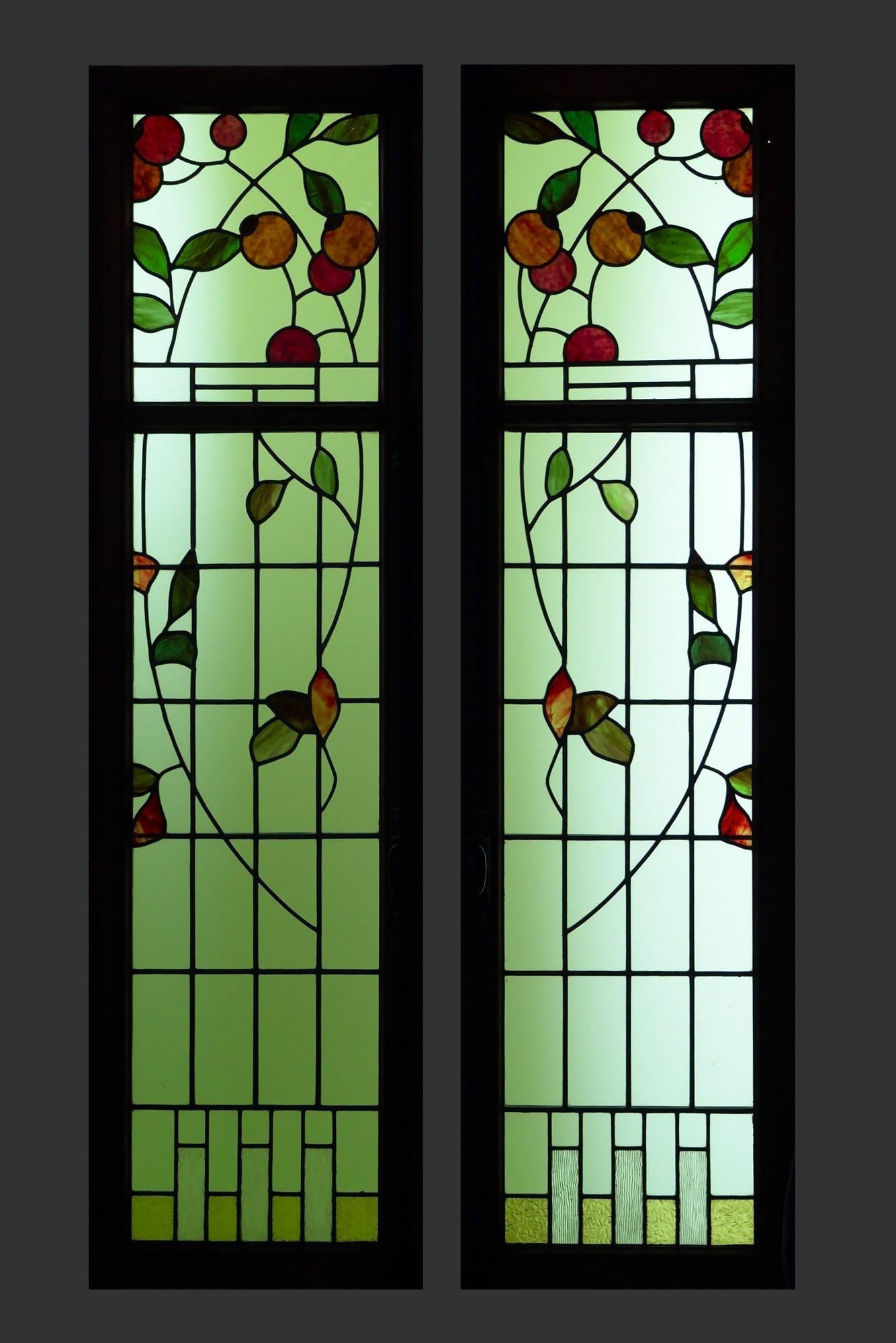 Art Deco Arts And Crafts