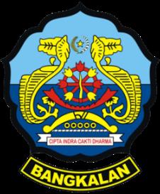 Kabupaten Bangkalan Wikipedia Bahasa Indonesia Ensiklopedia Bebas