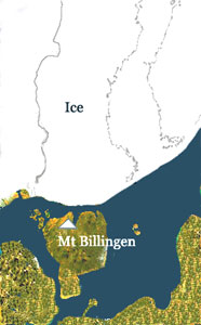 Baltic Ice Lake