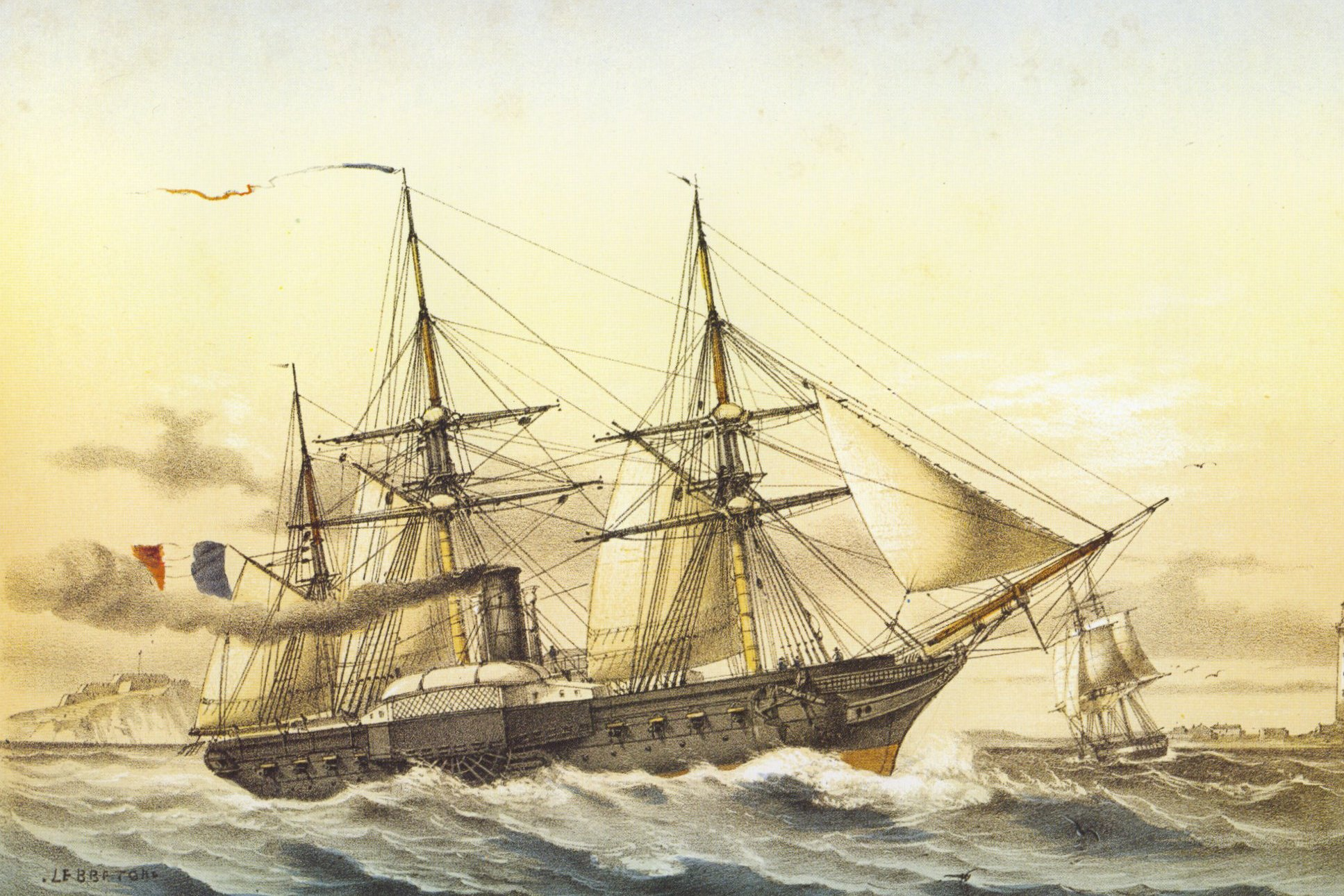 Frigate | Military Wiki | FANDOM powered by Wikia