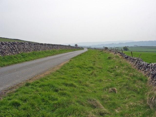 Limestone Way - geograph.org.uk - 413650