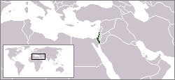 LocationIsrael