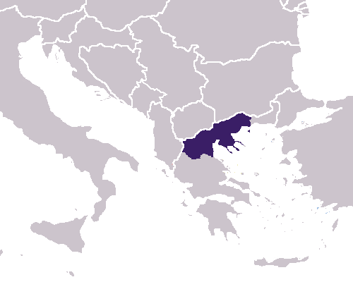 Σύγχρονη Μακεδονία