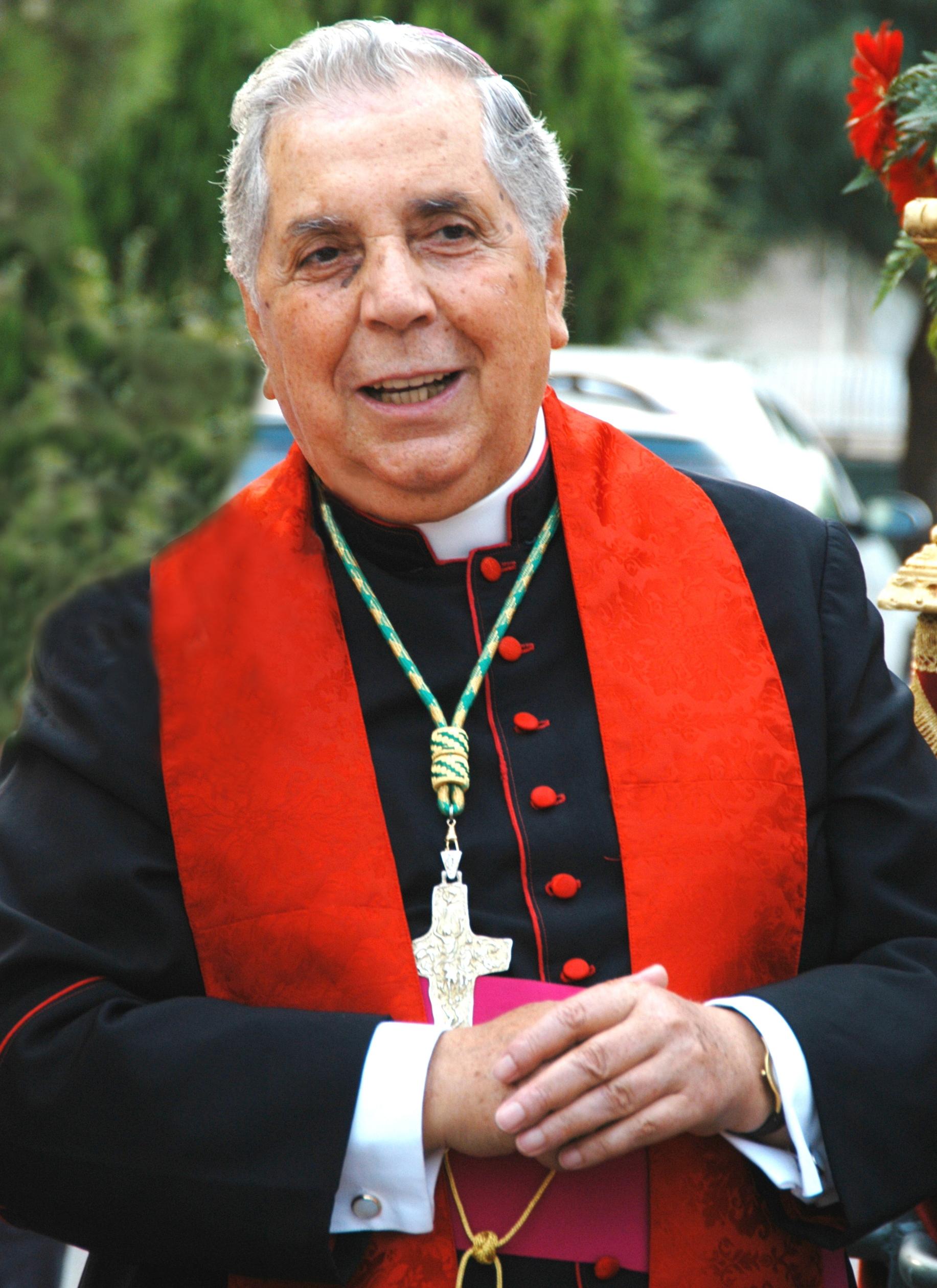Luigi Bommarito