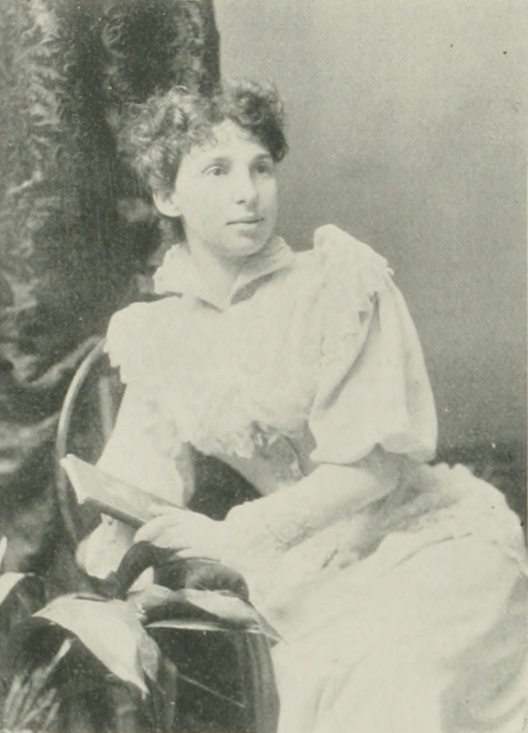 MARTHA MORTON A woman of the century (page 536 crop).jpg