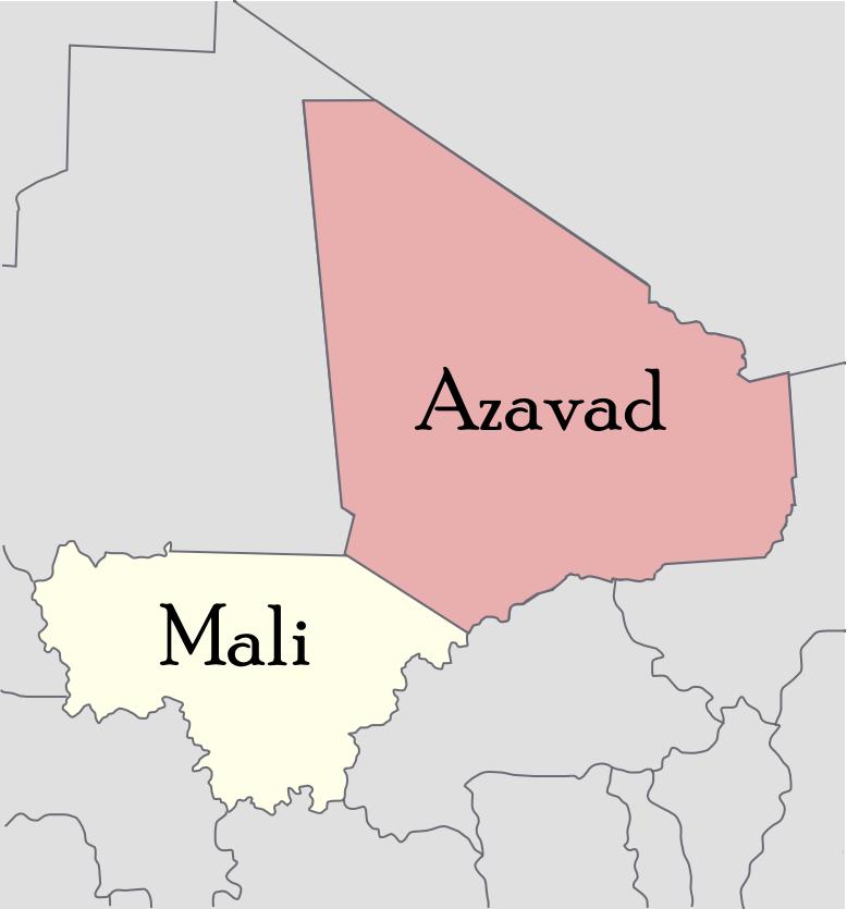 3e4355e91d Guerra in Mali - Wikiwand