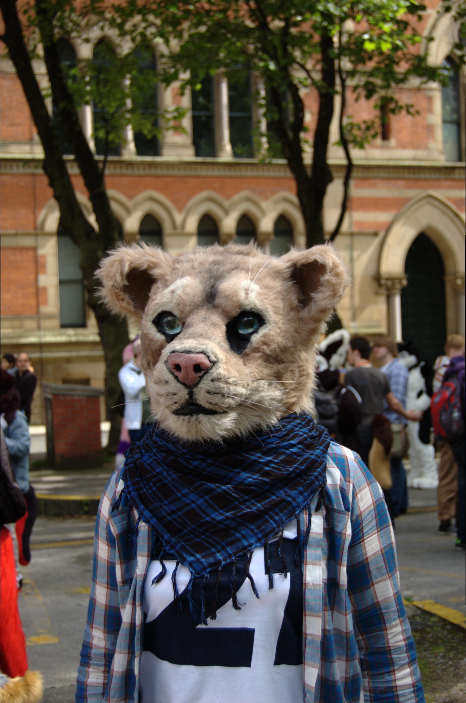 Furry fandom - Wikipedia, la enciclopedia libre