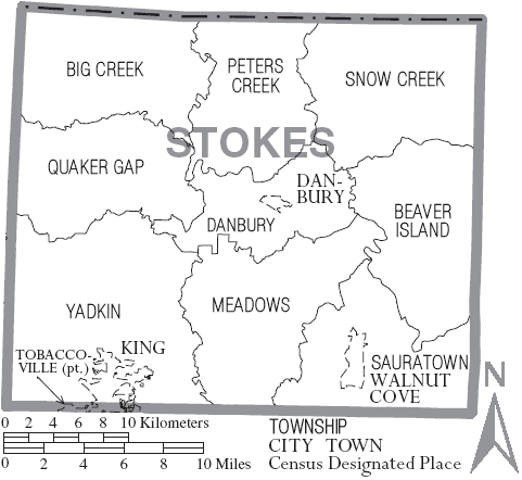 Stokes County, North Carolina - Wikipedia, the free encyclopediastokes county