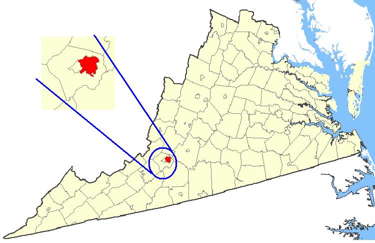 Roanoke City Code