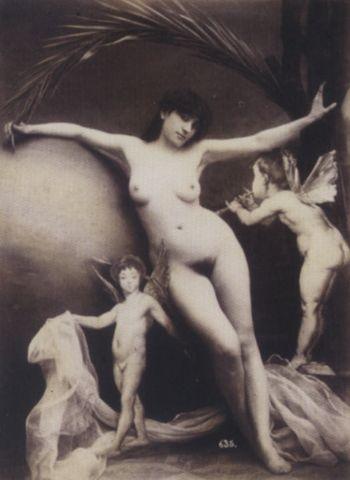 Vintage erotica circa 1930 9 - 1 3