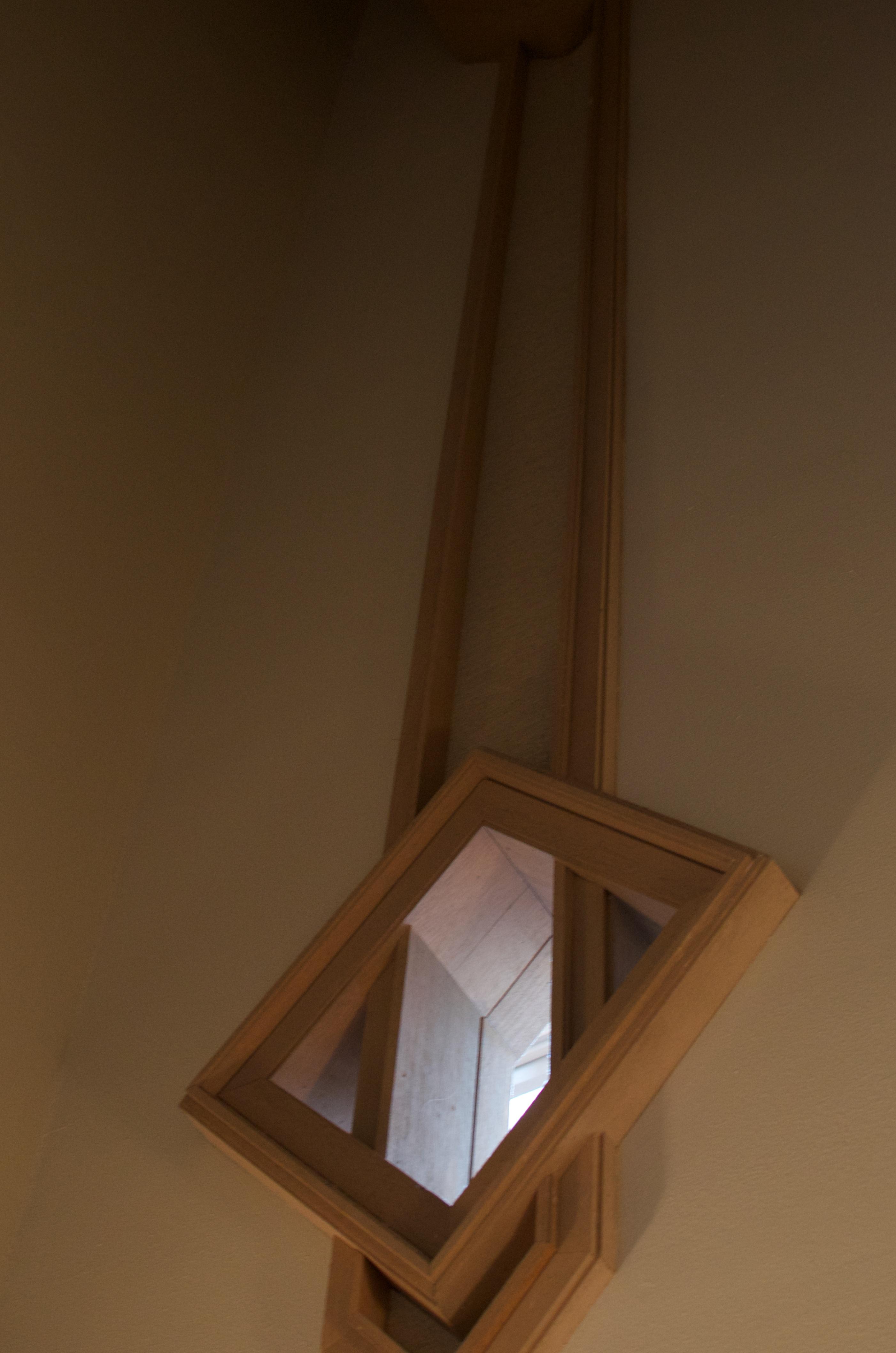High Quality File:Marty Leonard Community Chapel, Internal Lighting Detail