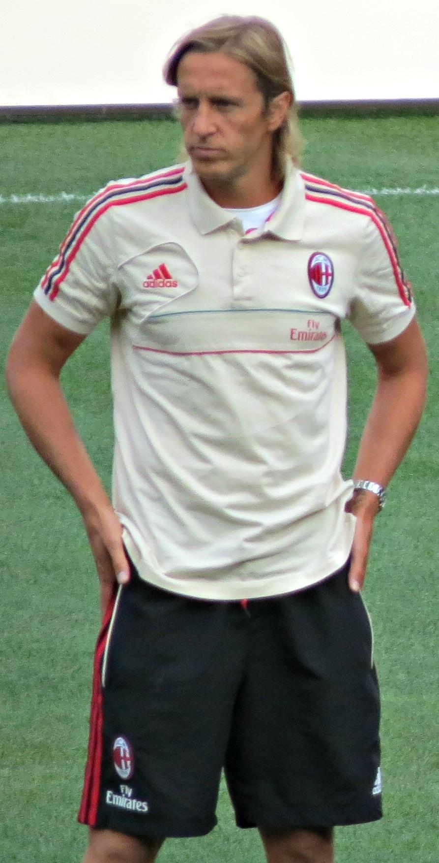 Massimo Ambrosini - Wikiwand