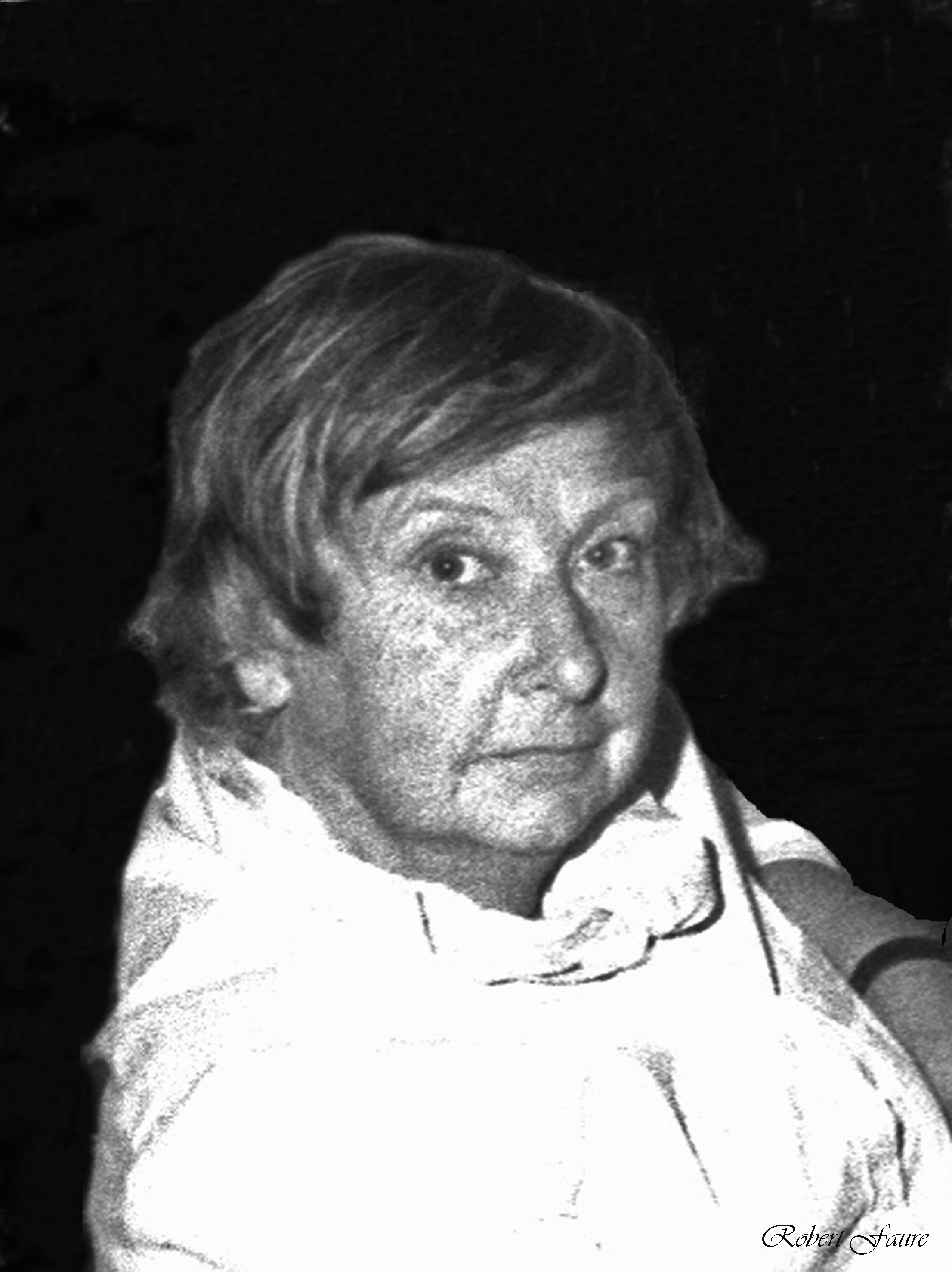 Image of Michèle Brabo from Wikidata