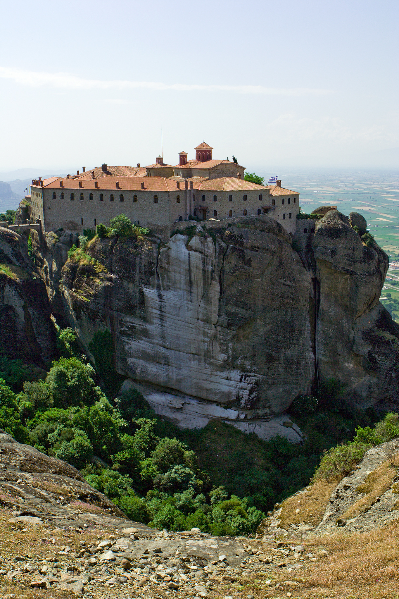 mystical magical magnificent monasteries in meteora 20 pics