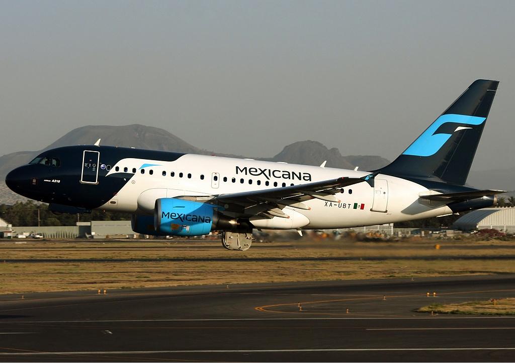 File Mexicana Airbus A318 Aadpr Jpg Wikipedia