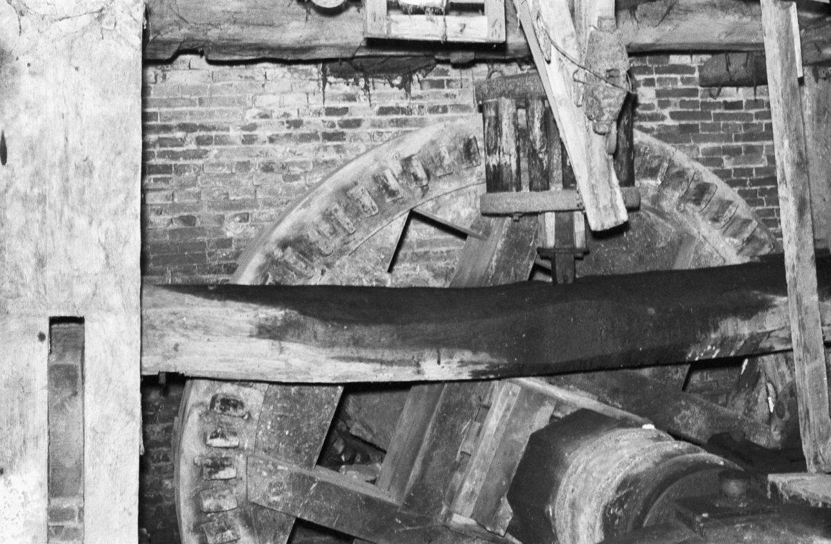 File:Molen van Frans, interieur - Vasse - 20238705 - RCE.jpg ...