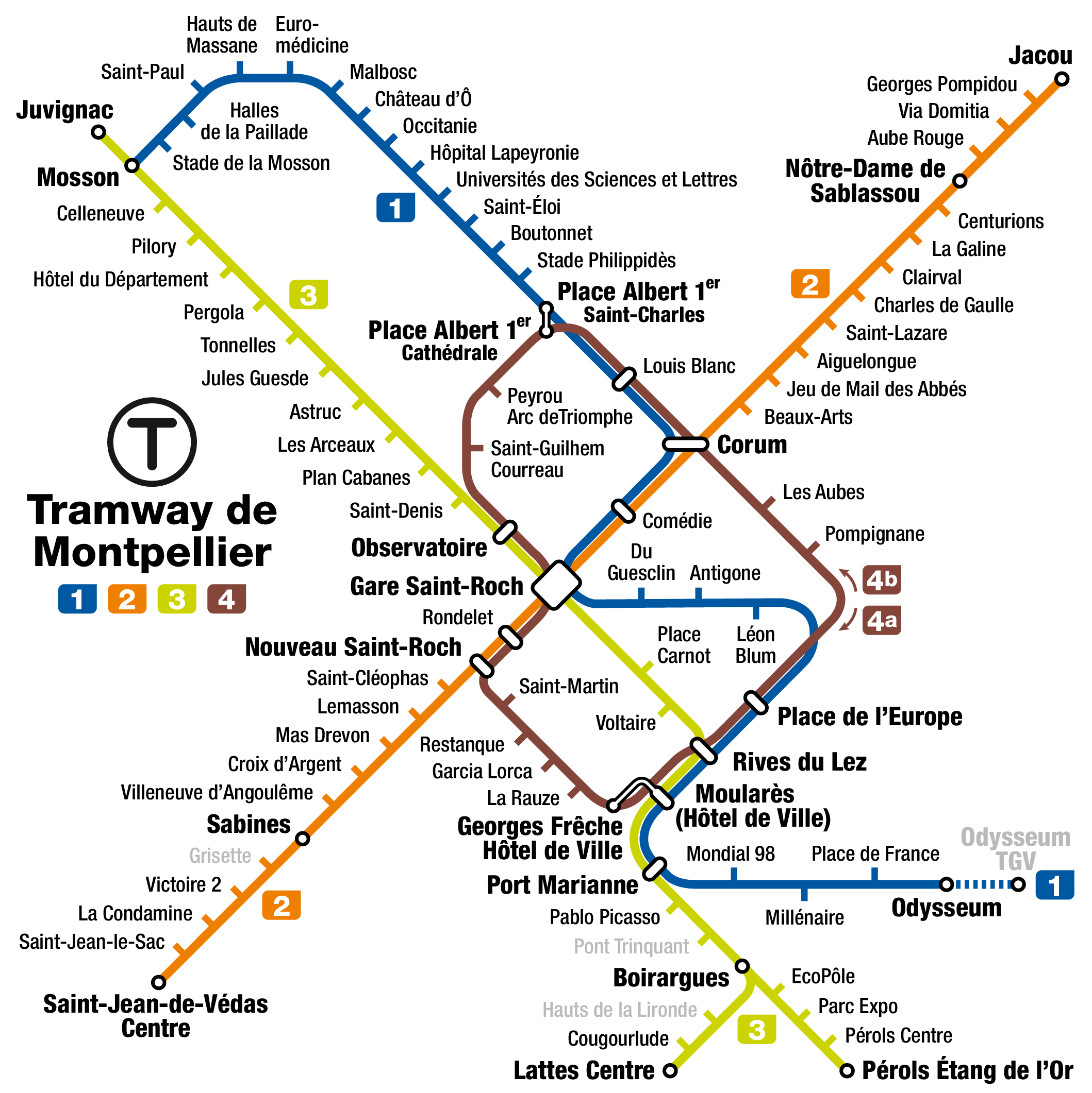 FileMontpellier tramway mappng Wikimedia Commons