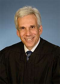 Randolph Moss American judge