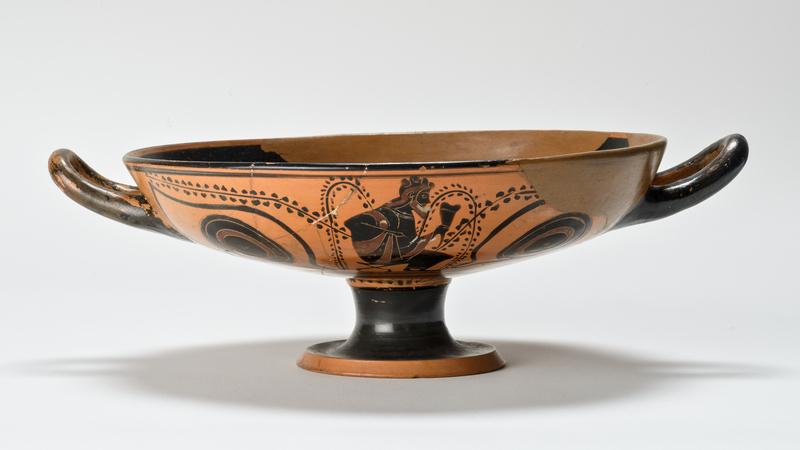 File Museo Bellini Kylix Attica Antica Grecia 1 Jpg