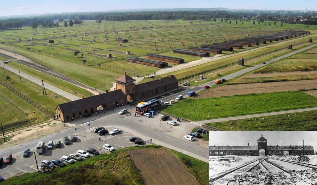 Kz Auschwitz Birkenau Wikipedia