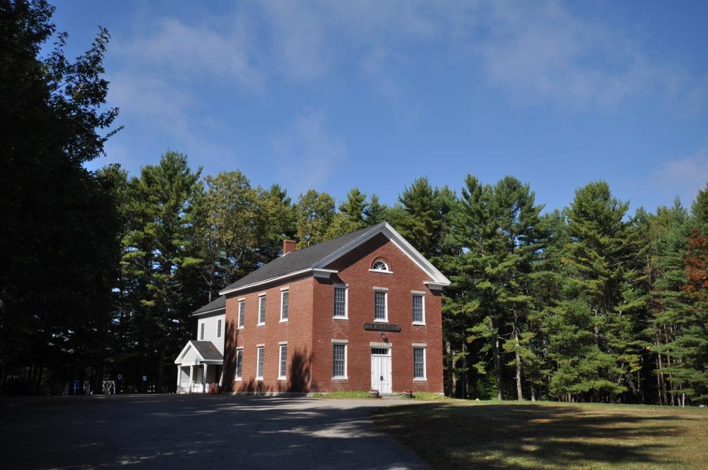 Newington Center Historic District Wikipedia