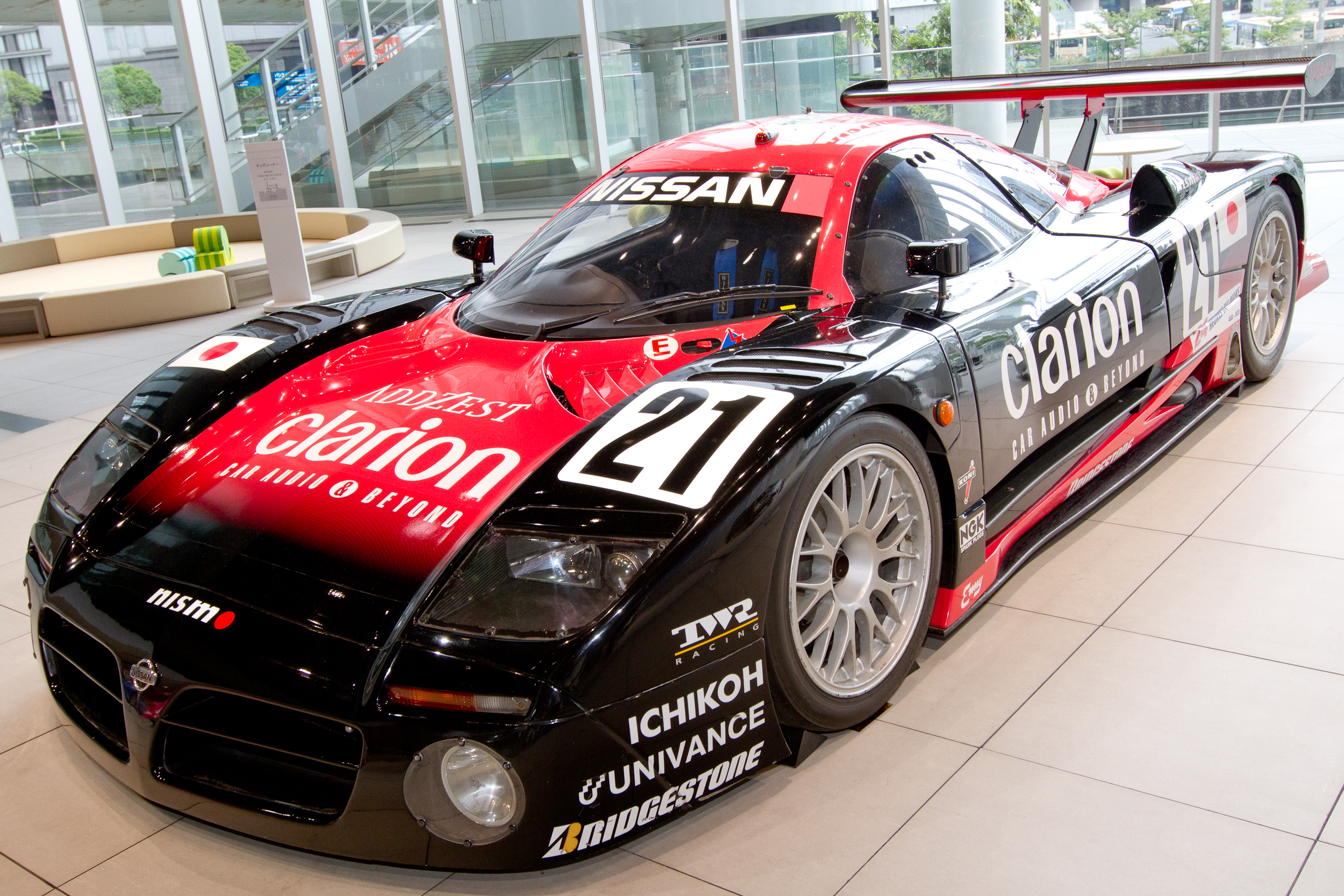 Nissan_R390_GT1_%281997%29_front-left_2012_Nissan_Global_Headquarters_Gallery.jpg