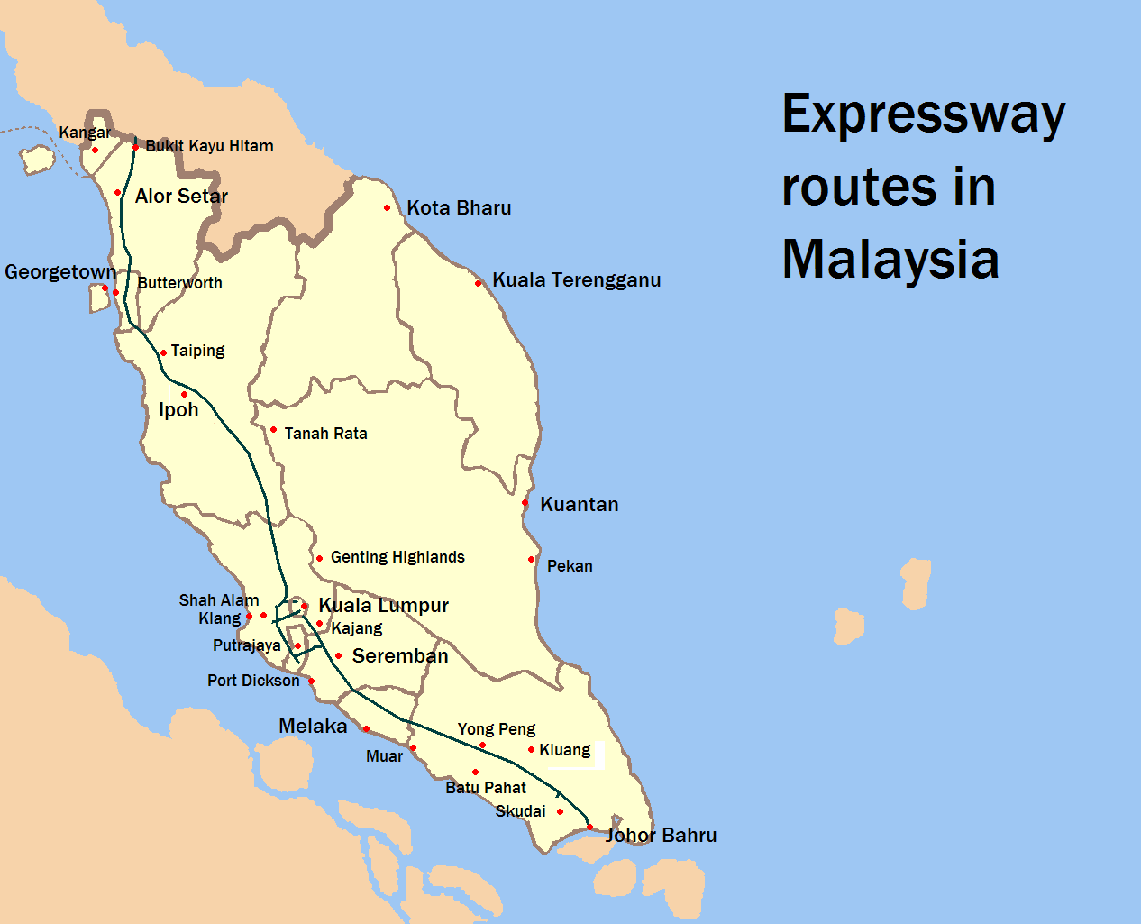 public bus planning system in johor bahru malaysia tourism essay This free geography essay on essay: public transportation in malaysia is perfect   to provide mobility for those who need, create better transport planning and  also to  demanding of public transport in johor bahru area also increases  based on the  myteksi application is mobile application system for android  operating.