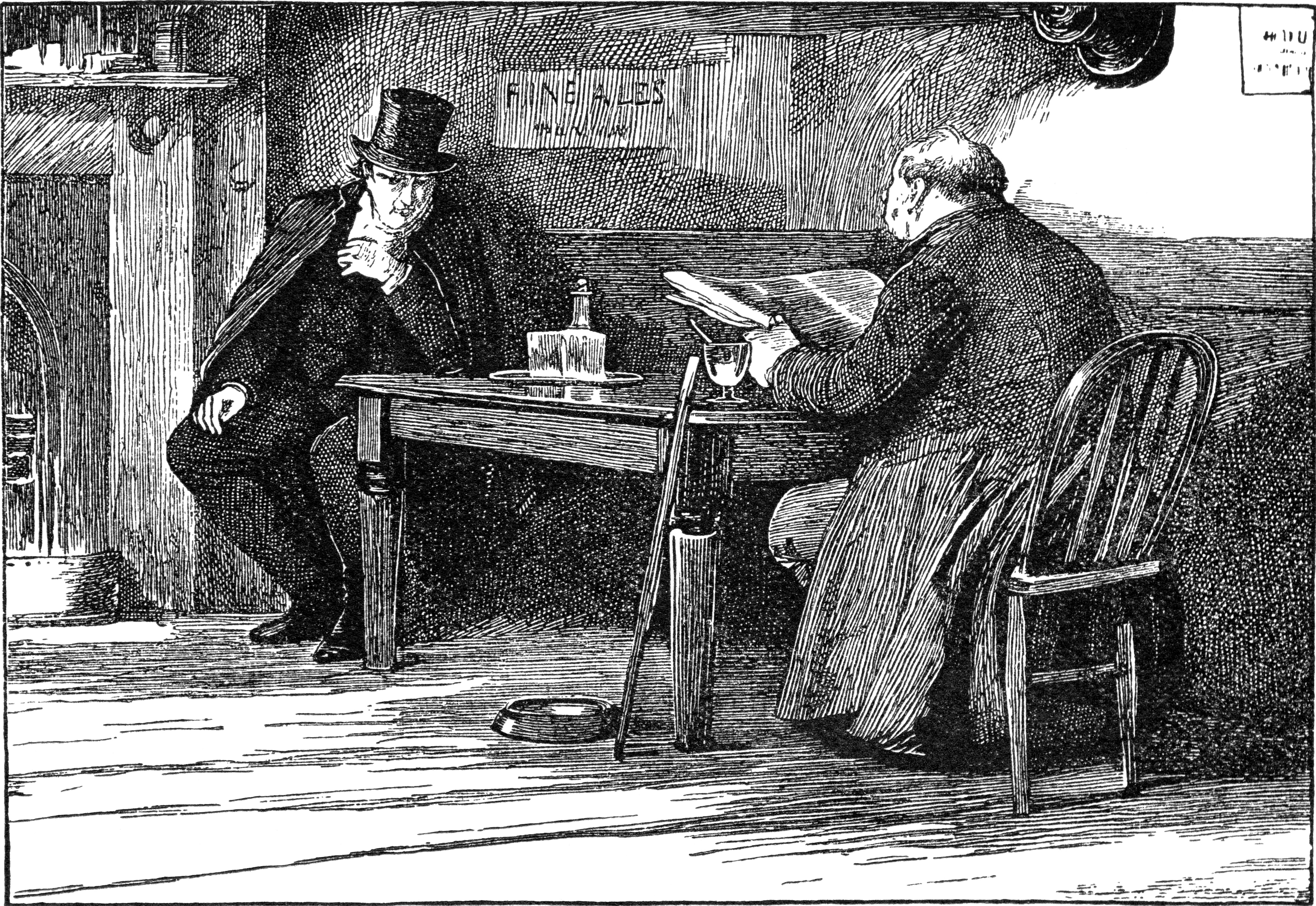 How Oliver Twist Applies To The Industrial Revolution