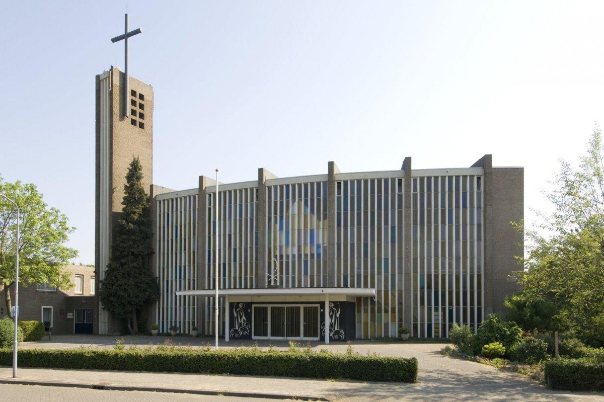 Goede Herderkerk (Ede)   Wikipedia