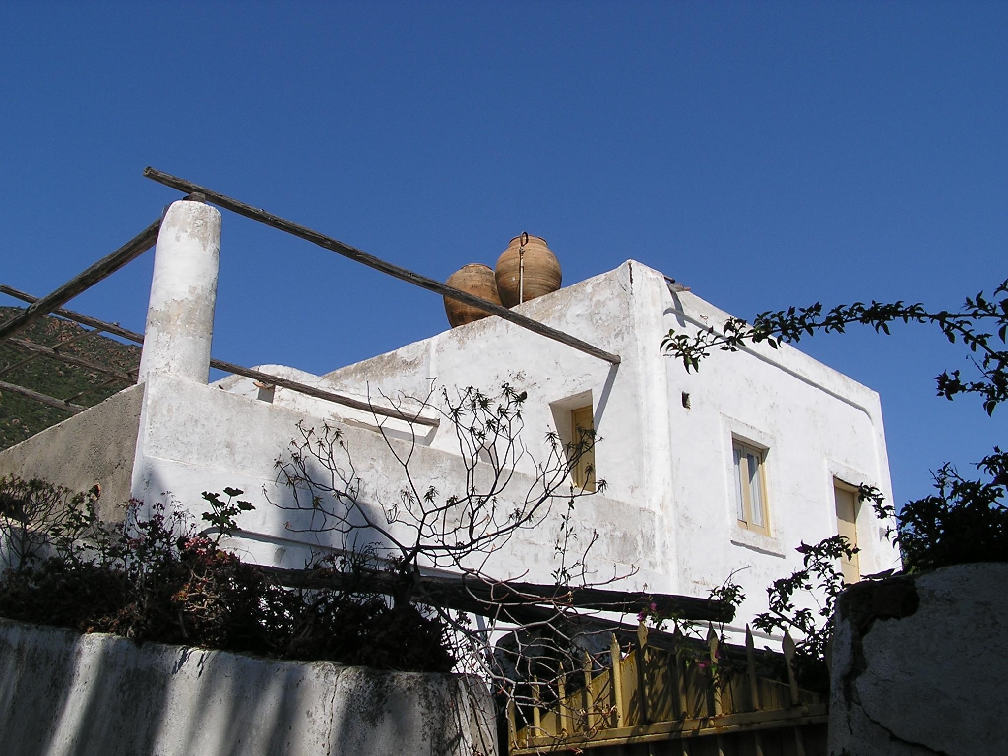 Casa di Panarea