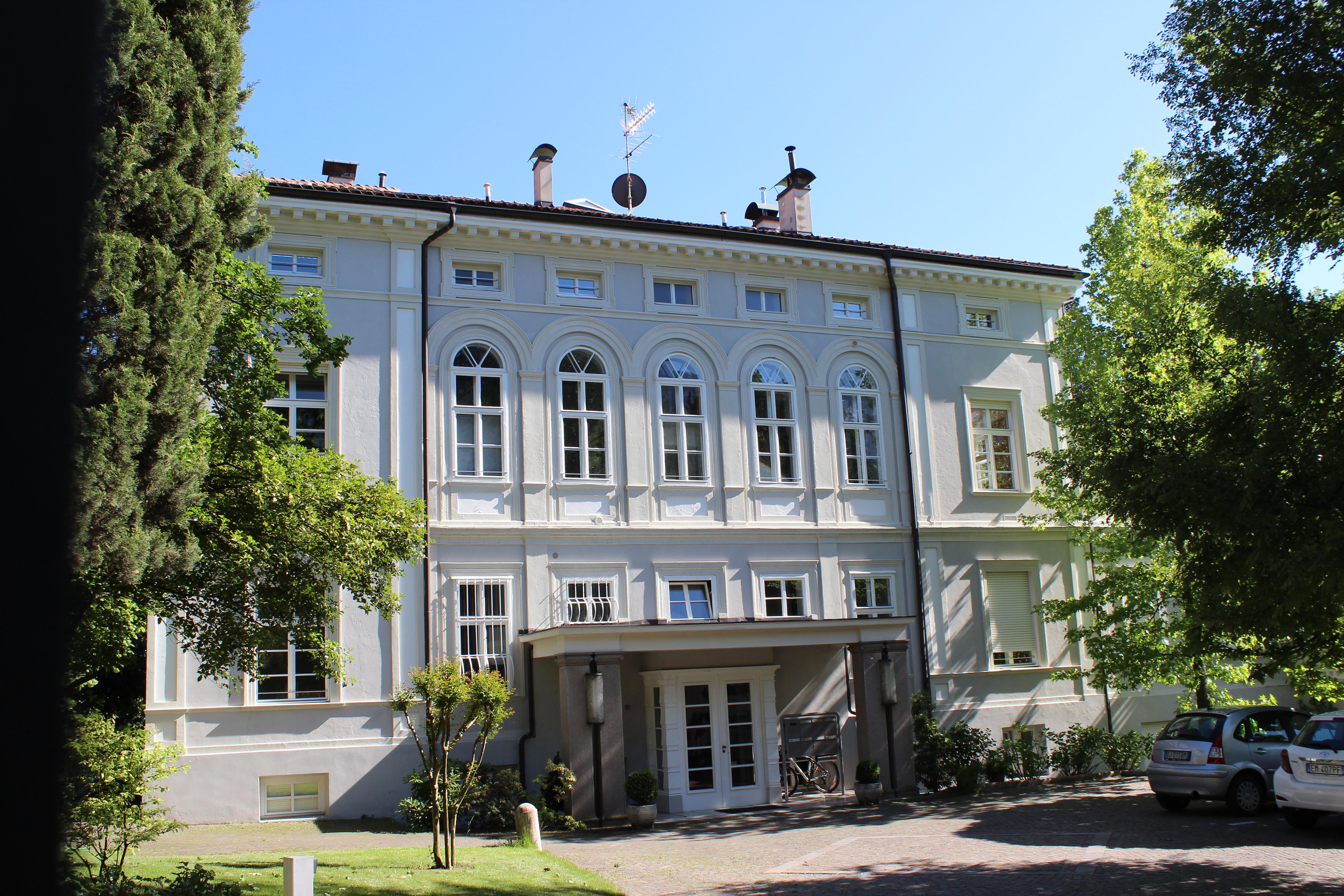 Pension In Der Nahe Hotel Markus Sittikus In Salzburg