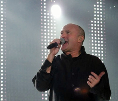 Phil Collins Duesseldorf cropped