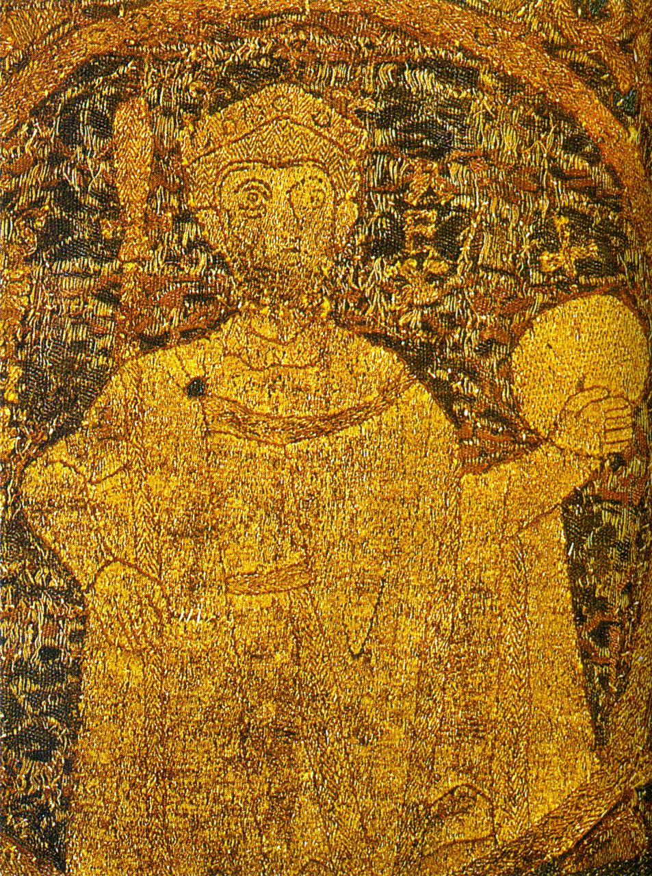 Stefan I Święty