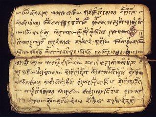 Lepcha script