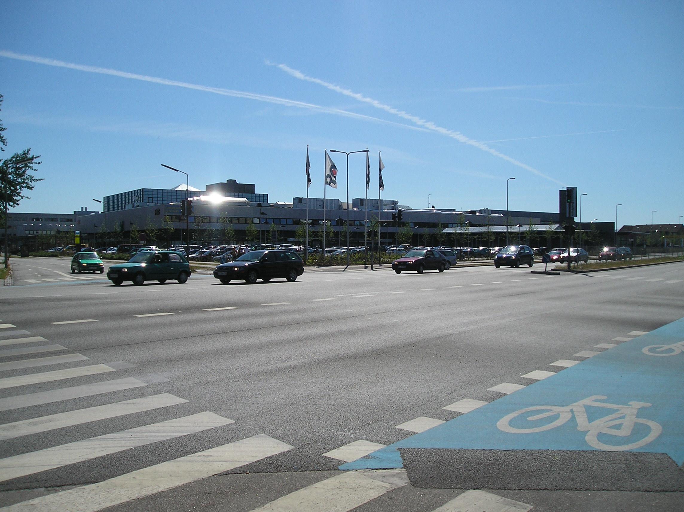 Rødovre Centrum Wikipedia